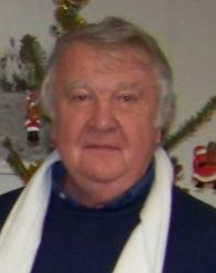 Alain Mesplier, conseiller municipal, chargé de la jeunesse et de la communication