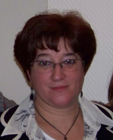 Marie-Lise Dupeu, conseillère municipale, chargée du CCAS, des fêtes et cérémonies