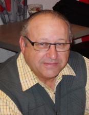 Patrick Herblot, conseiller municipal, chargé des questions agricoles