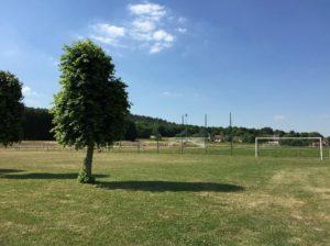 Stade de Tramerolles