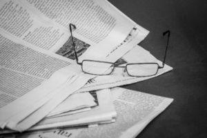 Le petit Buno, journal d'information