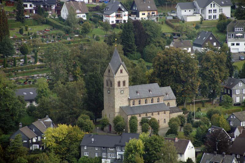 Ville de Morsbach