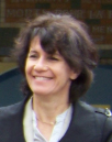 Catherine Grosse, conseiller municipal, chargée du Patrimoine