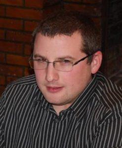 Cédric Bercher, Conseiller municipal, chargé des technologies industrielles et de la machine à pain