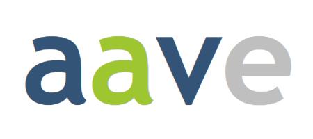 Logo aave (Association Aéronautique du Val d'Essonne)