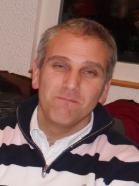 Samuel Herblot, 3ième adjoint en charges des services techniques