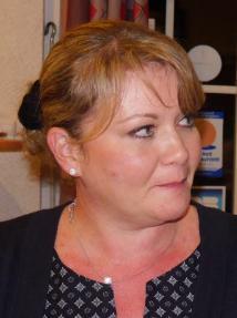 Virginie Geffrouais-Le Roquie, 2ième adjoint en charge des finances et des questions juridiques
